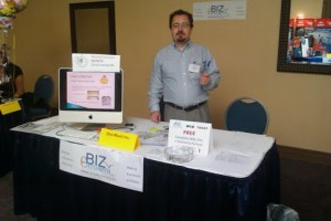 eBiz Miami at Doral Chamber of Commerce Business Expo