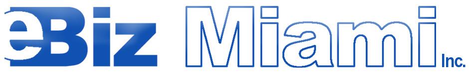 eBiz Miami, Inc.